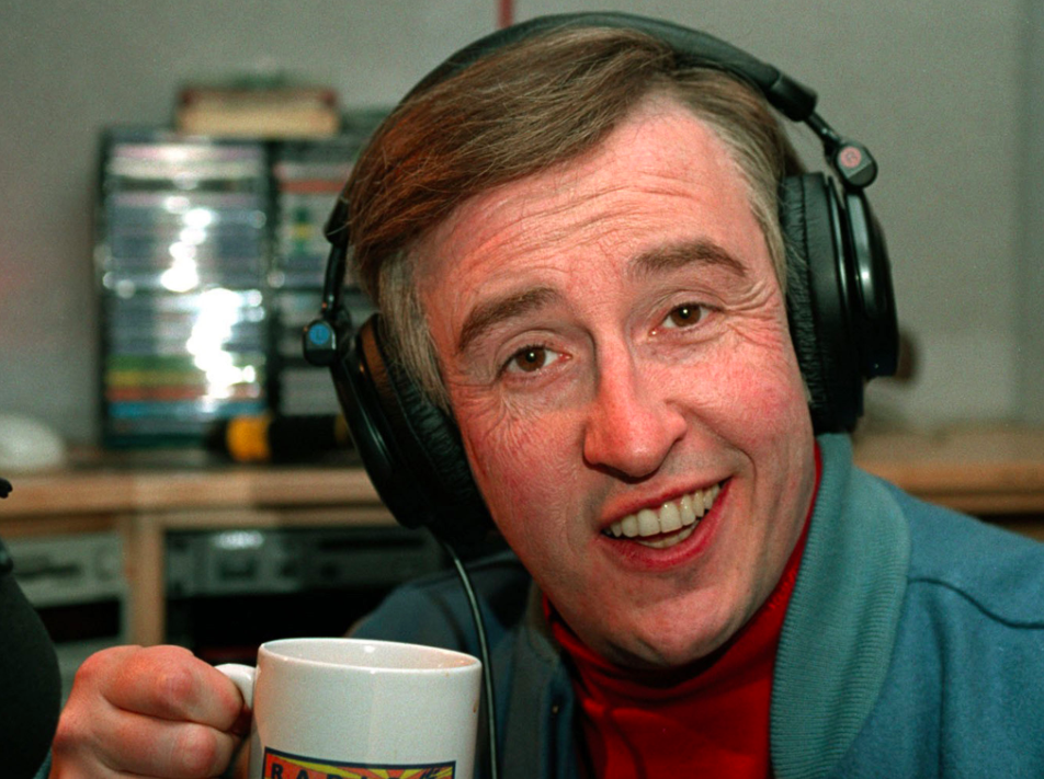 While Knowing Me, Knowing You and I'm Alan Partridge remain BBC shows, the hapless DJ and presenter made a big money move to Sky Atlantic in 2012 with his Mid Morning Matters show and a series of specials. <i>(Pic: BBC)</i>