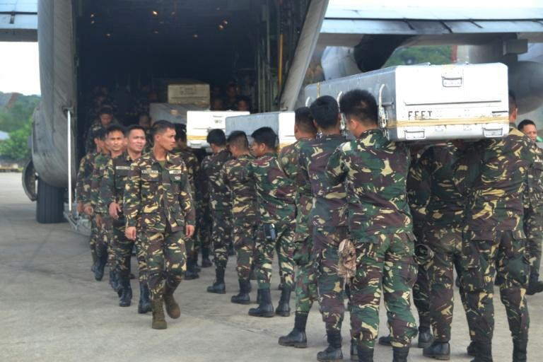 15 soldiers killed, 10 wounded in Sulu clash with ASG