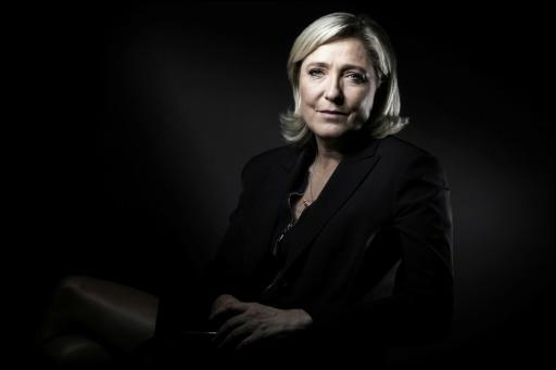 Front National will Namen ändern