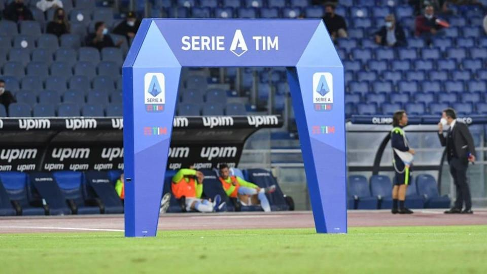 Serie A | Silvia Lore/Getty Images
