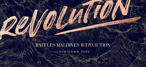 The Maldives' first Cuban fiesta, Raffles Maldives Meradhoo's festive season is full of surprises