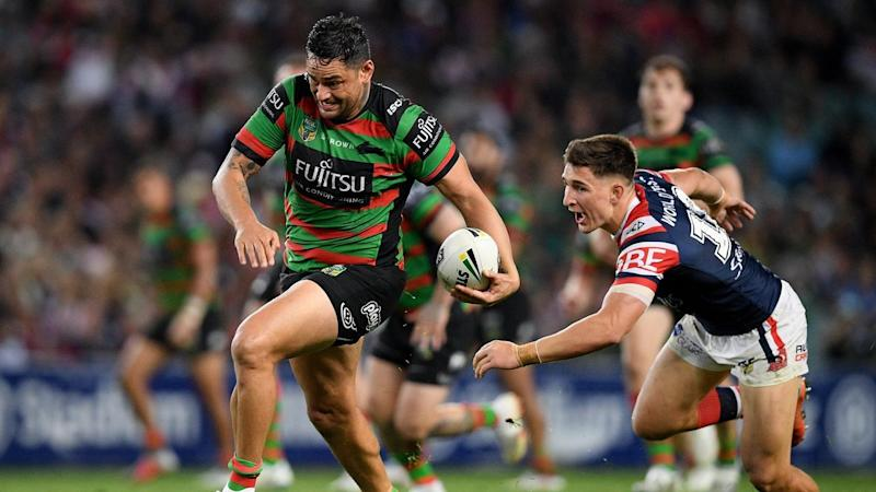NRL ROOSTERS RABBITOHS