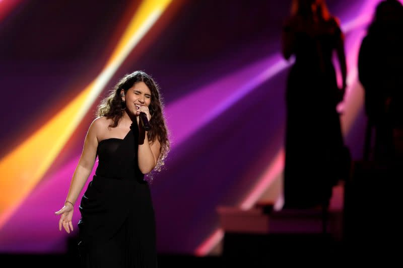 Grammy winner Cara bags most nominations in Canada's 2020 Juno Awards