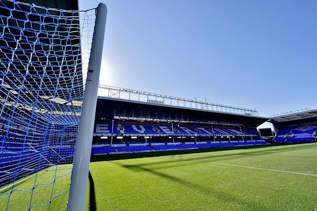 Everton Fan View: How big should new stadium be?