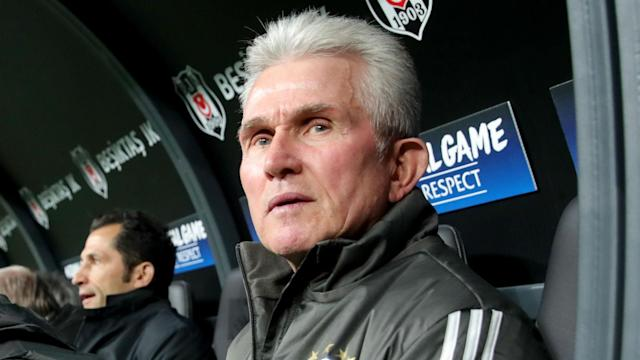 Jupp Heynckes has hinted that he may still be at Bayern Munich next season, but Ze Roberto says the 72-year-old has told him otherwise.
