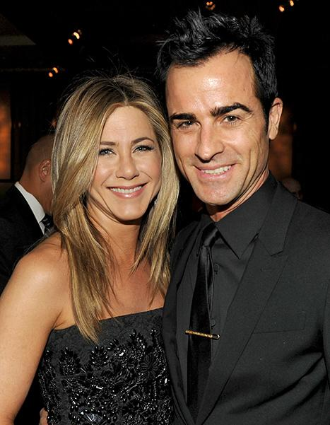 Jennifer Aniston Throws Birthday Bash for Justin Theroux: All The Details!