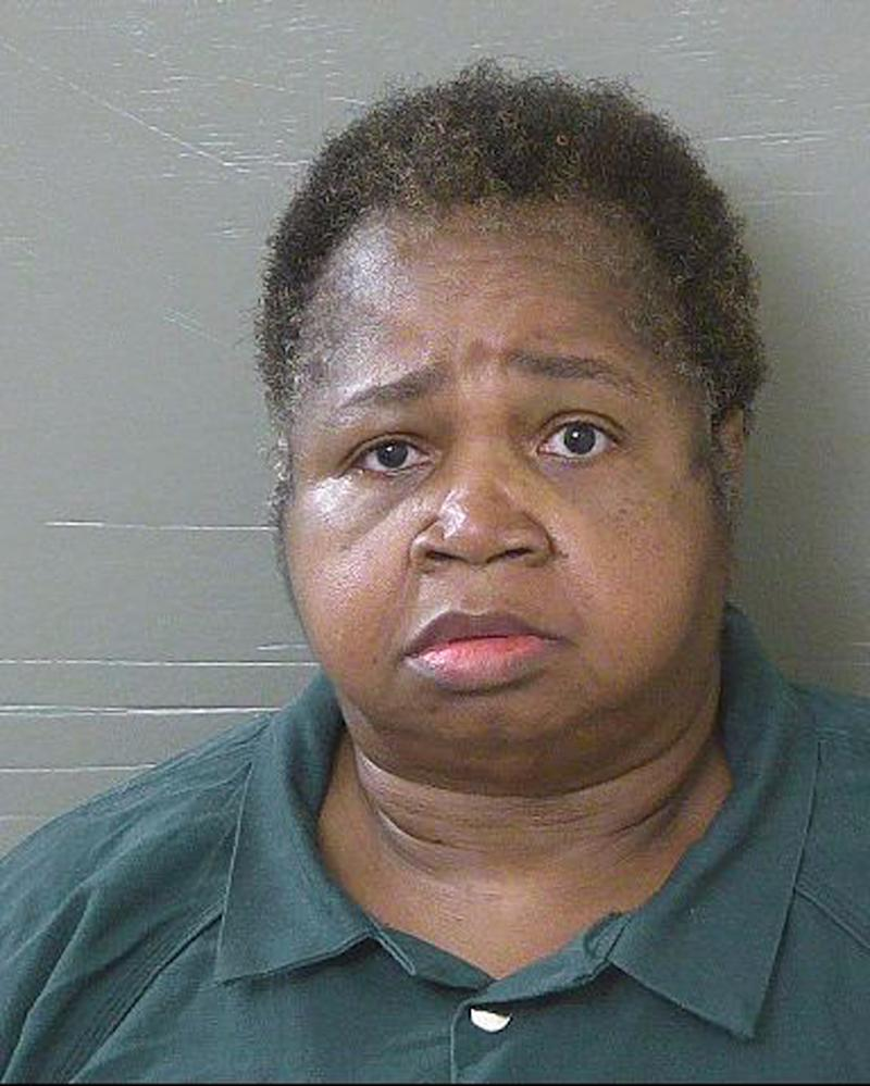 325-pound woman charged with killing girl by sitting on her
