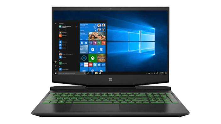 The HP Pavilion 15 is an awesome gaming computer.