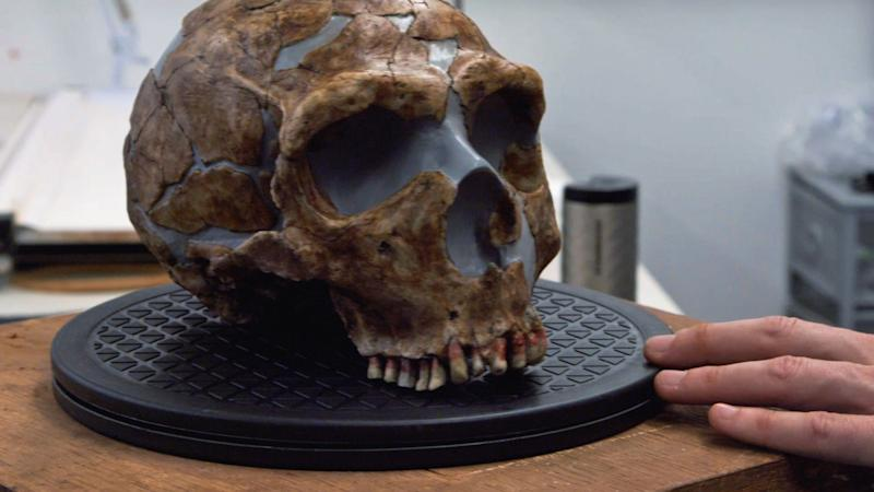 Not all Neanderthals were strong and healthy, scientist suggests