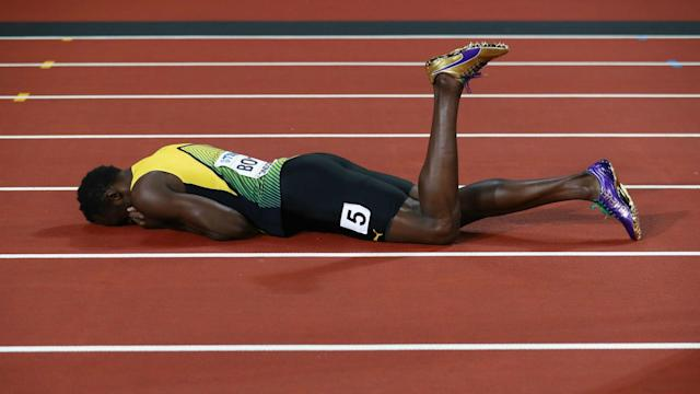 Usain Bolt's historic athletics career reached an unbecoming end at London 2017, but Justin Gatlin expects him back.