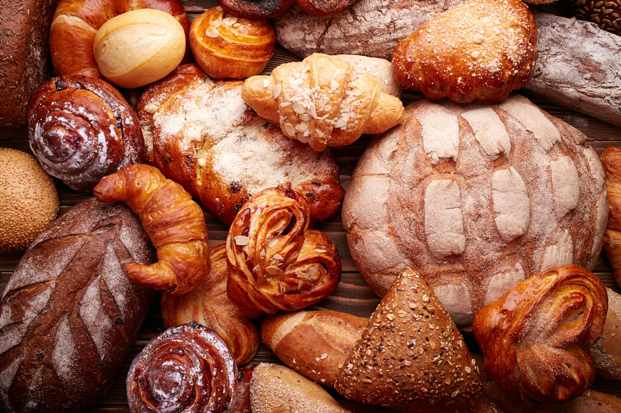 'Baguette, naan, injera': How many breads from around the world can you name?