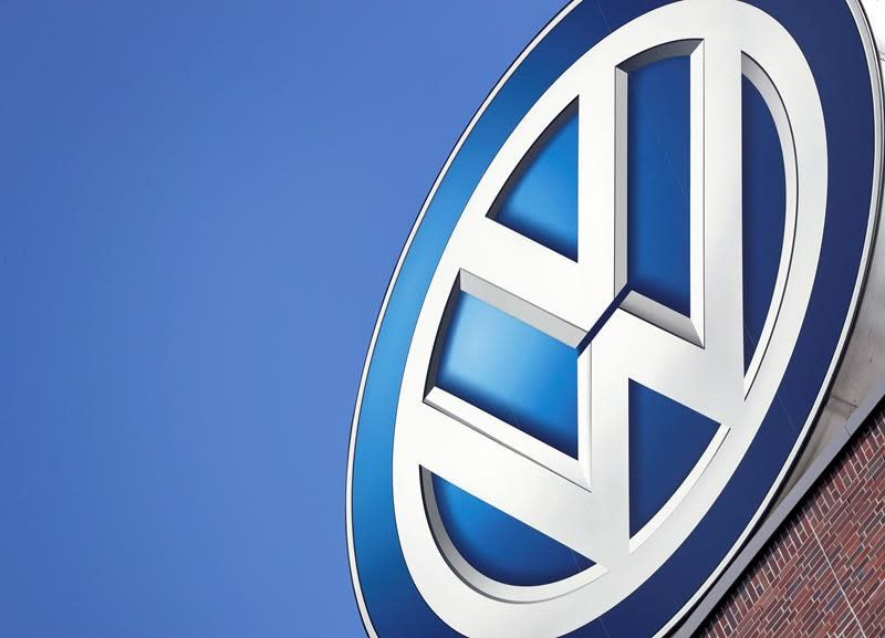 Feds charge Volkswagen with violating environment law for faking emissions tests