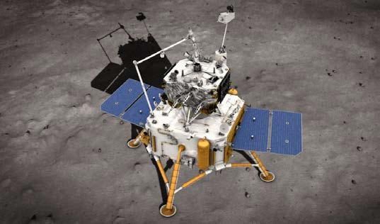 What can samples from China's lunar mission tell us?
