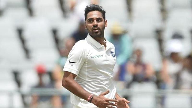 Bhuvneshwar Kumar likely to be ruled out owing to injuries