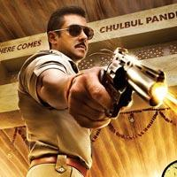 'Dabangg 2' Collects Over 20 Crores On First Day!
