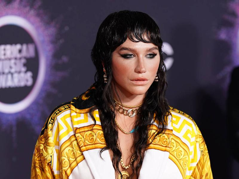 Kesha: 'I would give one of my limbs to collaborate with Beyonce'