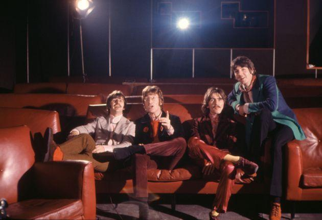 The Beatles pictured in 1967 (Photo: Mark and Colleen Hayward via Getty Images)