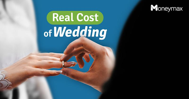 Cost of Wedding Philippines | Moneymax