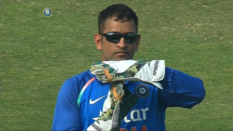 MS Dhoni has made a name for himself as one who uses DRS accurately