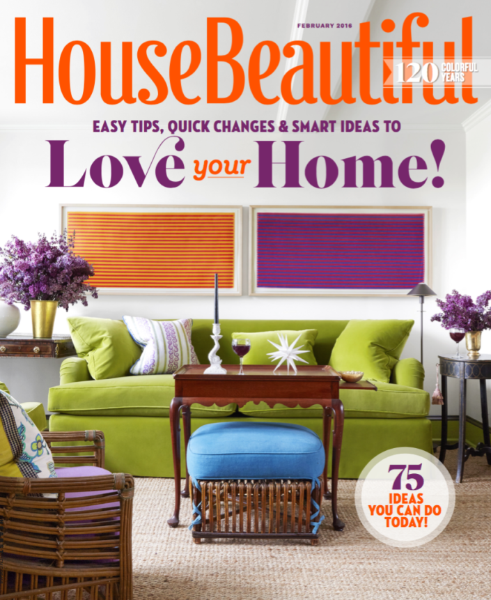 <p>So many places to look in this cover photo, but I'm kind of loving the color block effect! </p>