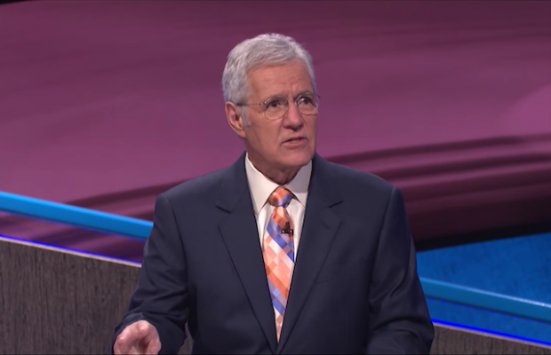 Alex Trebek Offers Update on Cancer Treatment: 'Some Days Are Better Than Others'