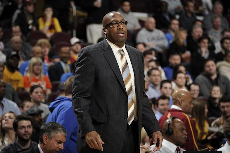 Cavs GM says Irving not behind Brown firing