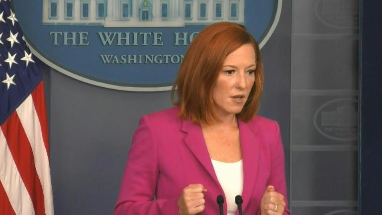 White House rejects WHO call for moratorium on Covid-19 booster shots