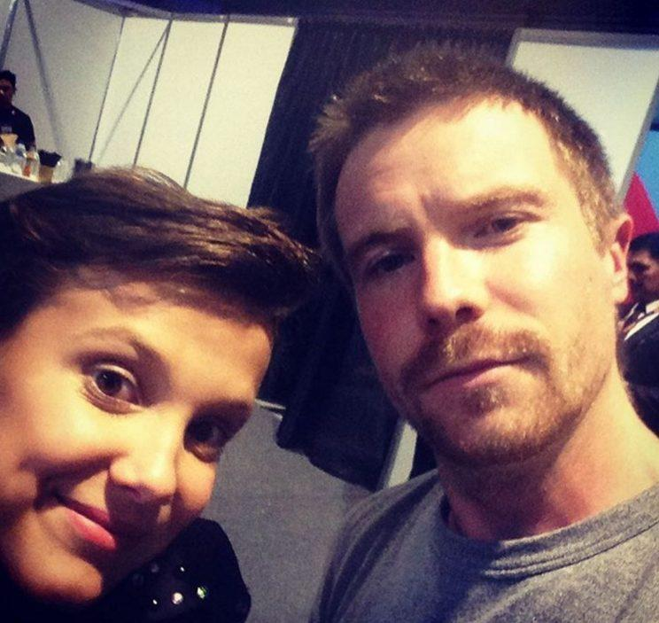 <p>Joe Dempsie, star of Game Of Thrones, knows exactly what it's like to be part of a TV phenomenon.</p>