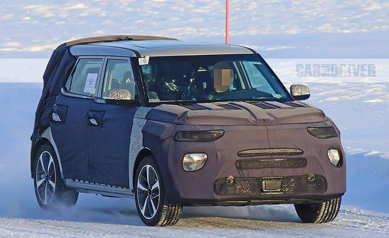 2019 kia soul the box that can could get awd. Black Bedroom Furniture Sets. Home Design Ideas