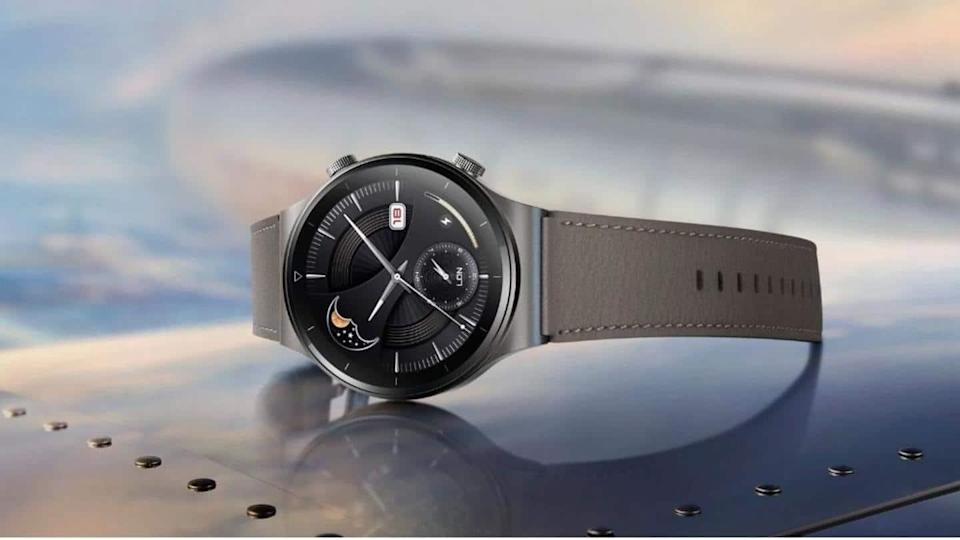Huawei Watch GT 2 Pro smartwatch debuts at Rs. 23,000