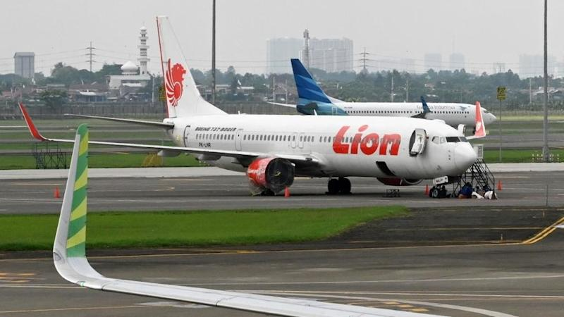 Frappé par la crise économique due au Covid-19, l'Indonésien Lion Air supprime 2600 postes
