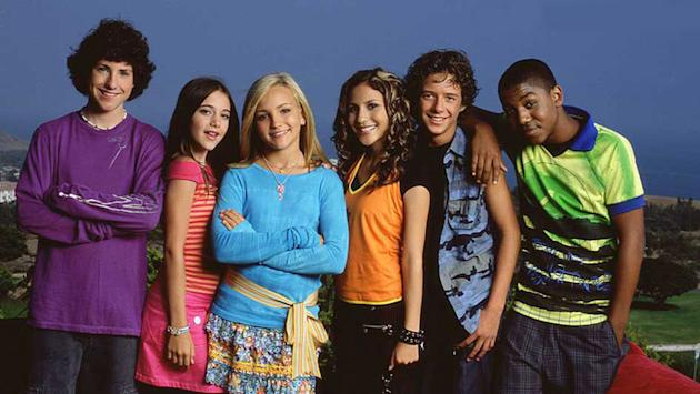 Zoey 101 Finally Answers 10 Year Old Mystery What Did Zoey Say