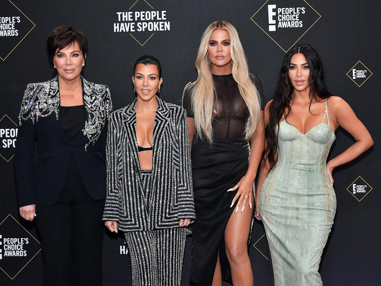 20 surprising things you probably didn't know about 'Keeping Up With the Kardashians'