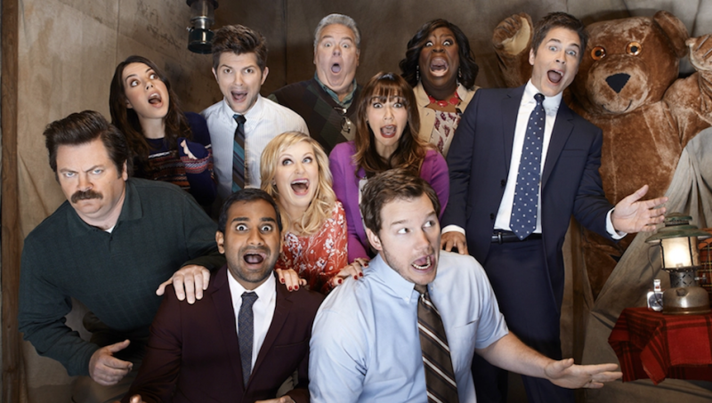 Parks and Rec moving from Netflix to NBC streaming platform Peacock