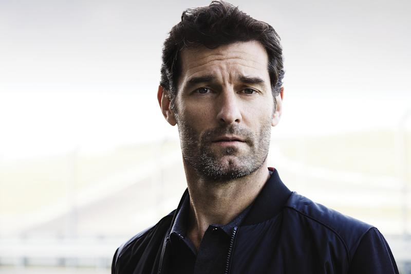 Mark Webber stars in Fall/Winter 2019 campaign for exclusive Porsche x Boss capsule collection. (PHOTO: Boss)