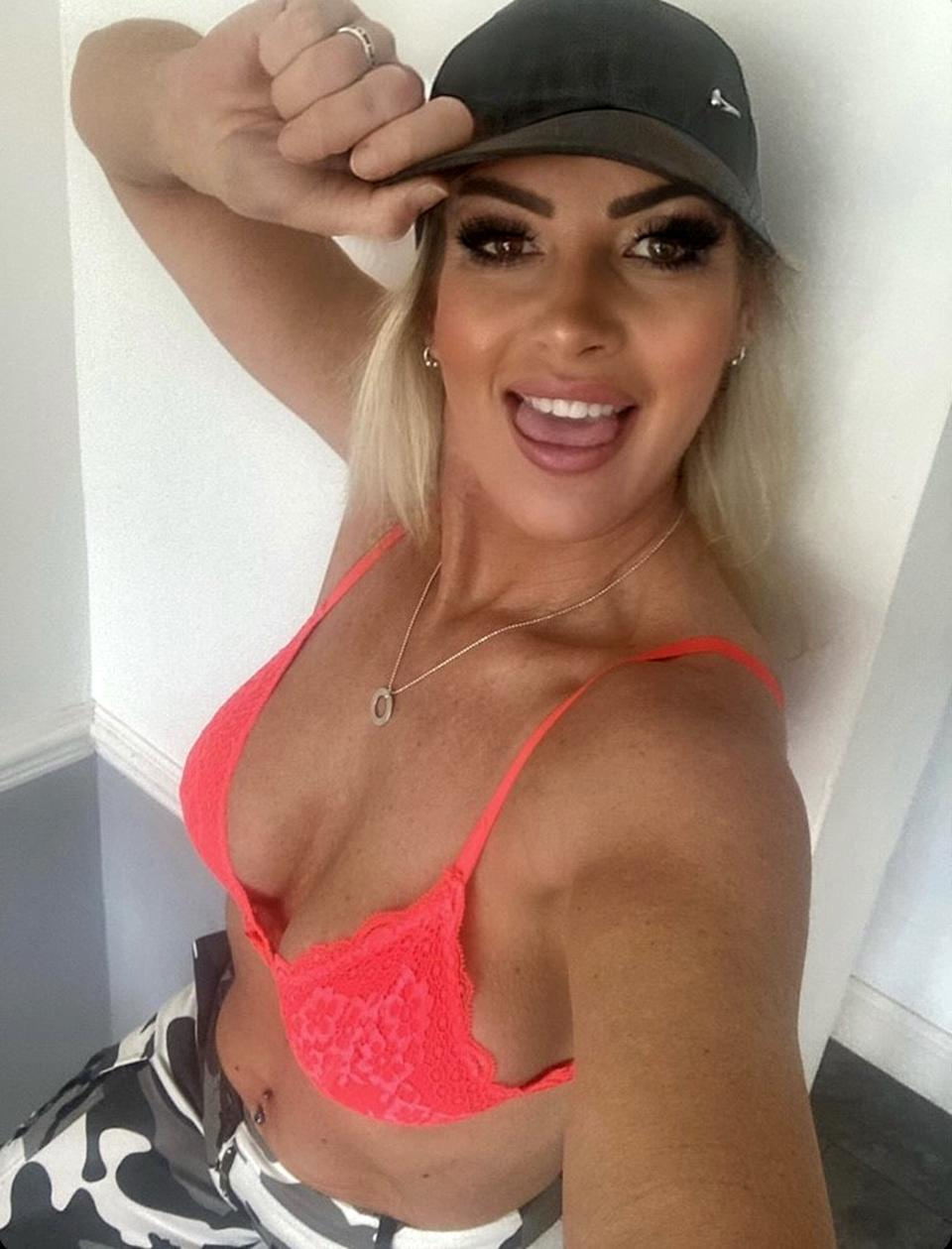 52 year old tara sex life best its ever been