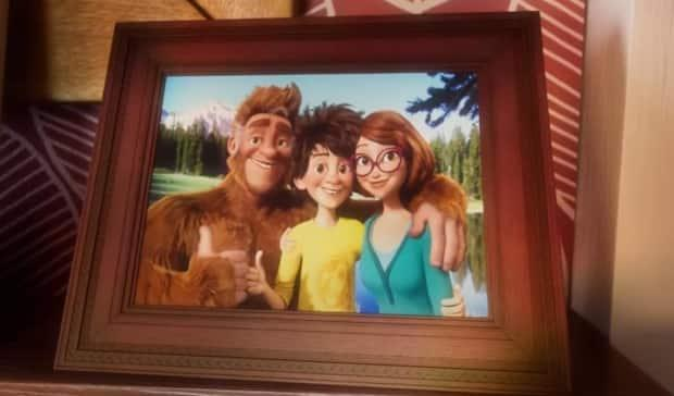 The Canadian Energy Centre sent an email to subscribers on Thursday criticizing a Netflix comedy family movie called Bigfoot Family, which focuses on the quest of the eponymous ape-like creature to use his fame to protect a wildlife reserve from an oil company in Alaska.