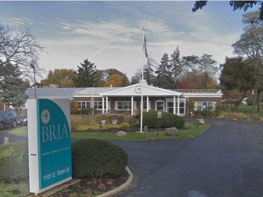 Seventy-five residents and 36 staff members at Bria of Geneva have tested positive for the coronavirus, according to officials at the facility.