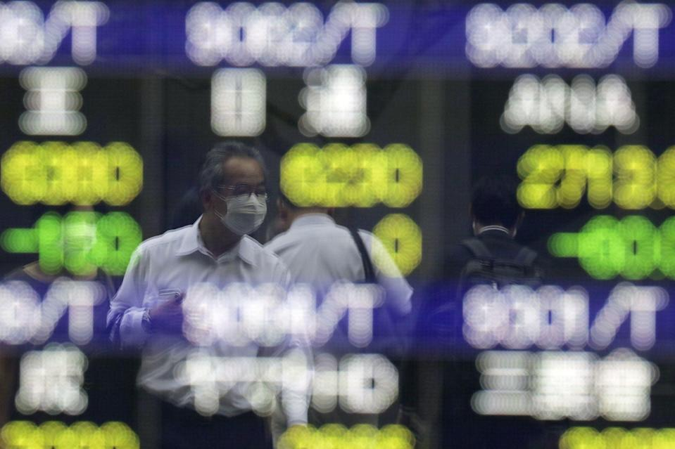 Stocks Gain Most in Almost Four Weeks; Yields Rise: Markets Wrap