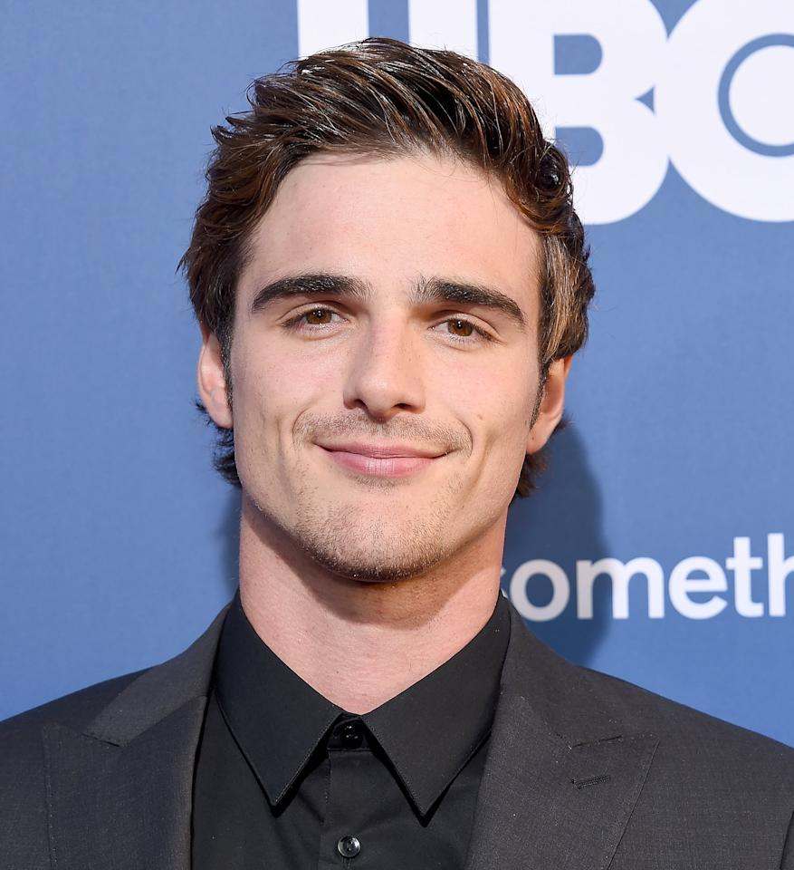"""<p>It's easy to hate <strong>Euphoria</strong>'s antagonist, Nate, but it's impossible not to like actor Jacob Elordi. Coming up, you can expect to see Elordi reprise his role as bad boy Noah in <strong><a href=""""https://www.popsugar.com/entertainment/Sequel-Kissing-Booth-44905218"""" target=""""_blank"""" class=""""ga-track"""" data-ga-category=""""Related"""" data-ga-label=""""http://www.popsugar.com/entertainment/Sequel-Kissing-Booth-44905218"""" data-ga-action=""""In-Line Links"""">The Kissing Booth 2</a></strong>, which will premiere on Netflix sometime in 2020. </p> <p><a href=""""http://www.popbuzz.com/tv-film/news/jacob-elordi-2-hearts-movie-tiera-skovbye/"""" target=""""_blank"""" class=""""ga-track"""" data-ga-category=""""Related"""" data-ga-label=""""http://www.popbuzz.com/tv-film/news/jacob-elordi-2-hearts-movie-tiera-skovbye/"""" data-ga-action=""""In-Line Links"""">Elordi is also set to star in <strong>2 Hearts</strong></a> alongside <strong>Riverdale</strong>'s Tiera Skovbye, a drama flick based on the book <strong>All My Tomorrows: A Story of Tragedy, Transplant, and Hope</strong> by Eric Gregory. The movie will tell the story of college student Chris Graham (played by Elordi), who dies without warning and whose organs are donated and save the lives of five different people. No release date has been announced yet for this one. </p> <p>Finally, <a href=""""http://www.popbuzz.com/news/jacob-elordi-the-mortuary-collection/"""" target=""""_blank"""" class=""""ga-track"""" data-ga-category=""""Related"""" data-ga-label=""""http://www.popbuzz.com/news/jacob-elordi-the-mortuary-collection/"""" data-ga-action=""""In-Line Links"""">Elordi will also star in a horror flick called <strong>The Mortuary Collection</strong></a>, which tells the story of a young girl who stumbles across a mortuary and unleashes unexpected terrors. The movie is rumored to come out later this year, but no exact premiere date has been announced yet. </p>"""