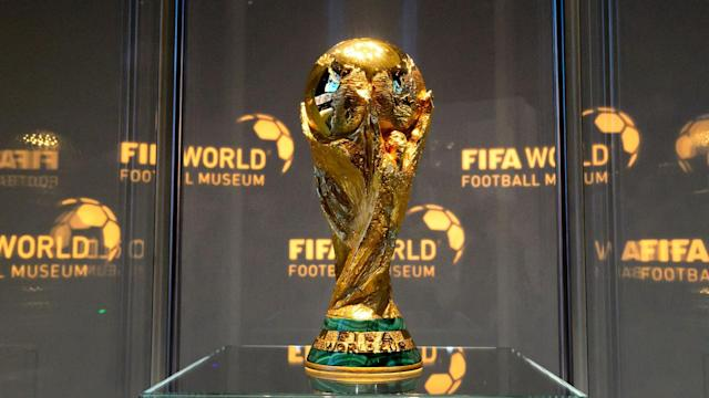 The Jules Rimet trophy is heading to SA in March to relive the 2010 World Cup fever