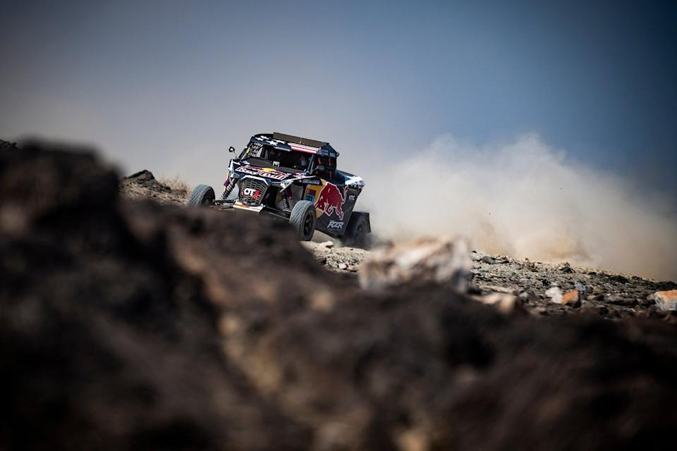 """#381 Red Bull Off-Road Team USA OT3: Mitch Guthrie, Ola Floene<span class=""""copyright"""">Red Bull Content Pool</span>"""