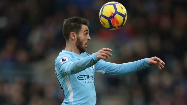 <p>I can improve even more at Manchester City - Bernardo Silva</p>