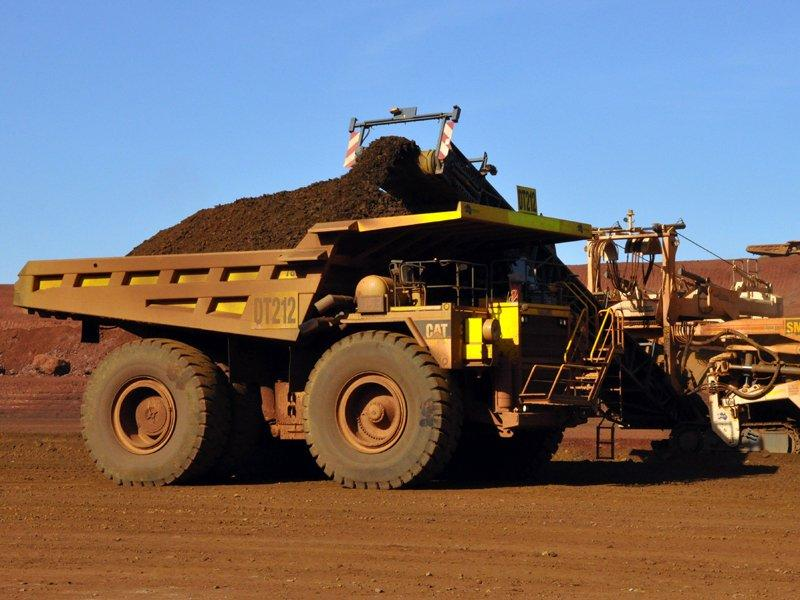 Fortescue most at risk, says S&P