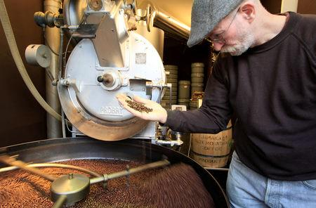Swiss government: Coffee 'not essential'