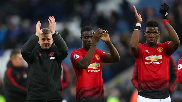 The Norwegian is only filling an interim post at Old Trafford as things stand, but he has already laid out a blueprint for the Red Devils' future