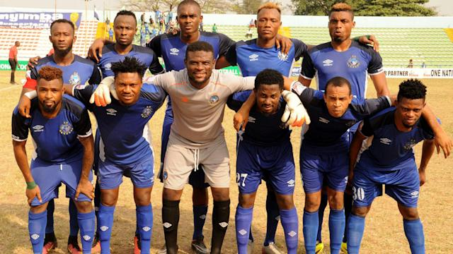 The People's Elephants captain has hailed his team's mentality after they came back at the death to beat the Pride of Benue