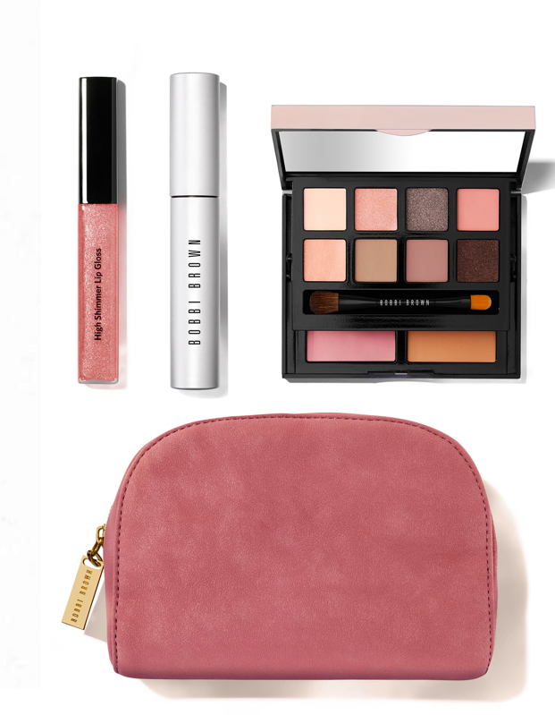 """The name of this really says it all. These are easy, essential products that you will use every day, without fail. Bobbi Brown shadows are some of the most foolproof colors to use out there, and the pretty pink tones make this set a no-brainer. $250, Nordstrom. <a href=""""https://www.nordstrom.com/s/bobbi-brown-easy-essentials-eye-cheek-lip-set-250-value/5584588"""" rel=""""nofollow noopener"""" target=""""_blank"""" data-ylk=""""slk:Get it now!"""" class=""""link rapid-noclick-resp"""">Get it now!</a>"""