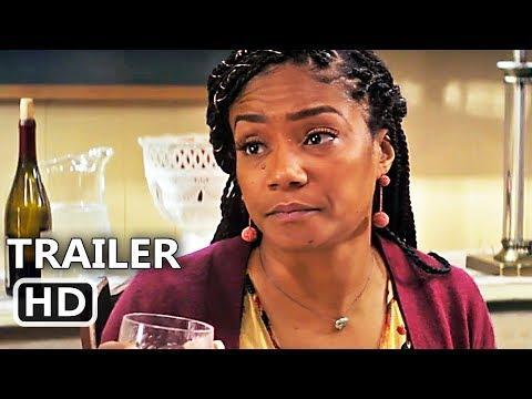 """<p>Ike Barinholtz and Tiffany Haddish play Chris and Kai, respectively, in <em>The Oath</em>—a film in which the couple finds out that people are being asked to sign a loyalty oath to the current president. The deadline to sign it? Thanksgiving. </p><p><a class=""""link rapid-noclick-resp"""" href=""""https://www.youtube.com/watch?v=I6M9ufMcL98"""" rel=""""nofollow noopener"""" target=""""_blank"""" data-ylk=""""slk:WATCH NOW"""">WATCH NOW</a></p><p><a href=""""https://www.youtube.com/watch?v=gvk2Ov4mNGY"""" rel=""""nofollow noopener"""" target=""""_blank"""" data-ylk=""""slk:See the original post on Youtube"""" class=""""link rapid-noclick-resp"""">See the original post on Youtube</a></p>"""