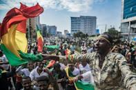 Ethiopians have celebrated some of Abiy's reforms including allowing the return of dissidents